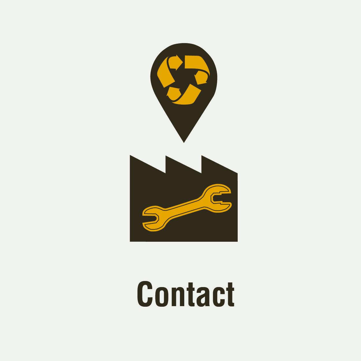 Contact et infos pratiques